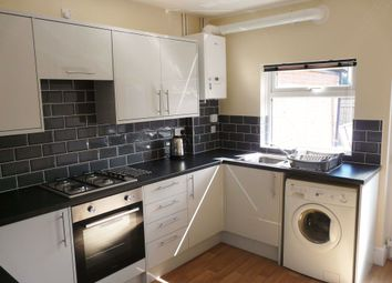 Thumbnail 4 bedroom property to rent in Newland Street West, Lincoln