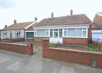Thumbnail 2 bedroom detached bungalow for sale in Great Lime Road, Forest Hall, Newcastle Upon Tyne