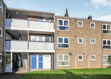 Thumbnail 1 bed flat for sale in Sale Road, Heartsease, Norwich