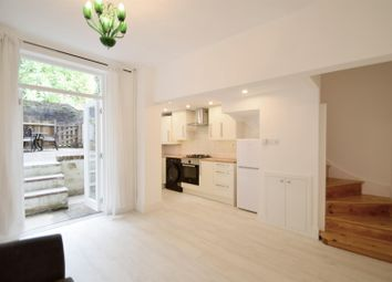 Thumbnail 1 bed maisonette for sale in Newington Green Road, London