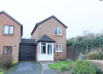 Thumbnail 2 bed link-detached house for sale in Harcourt Drive, Four Oaks, Sutton Coldfield