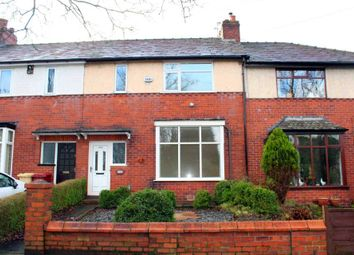 Thumbnail 3 bedroom town house for sale in Crompton Way, Tonge Moor, Bolton
