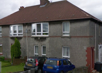 Thumbnail 2 bed flat to rent in Gartleahill, Airdrie, North Lanarkshire, 9Jx