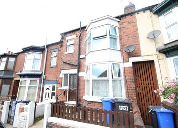 Thumbnail 3 bed terraced house for sale in Hinde House Lane, Sheffield