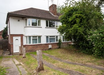 Thumbnail 2 bed maisonette for sale in Windermere Road, Reading
