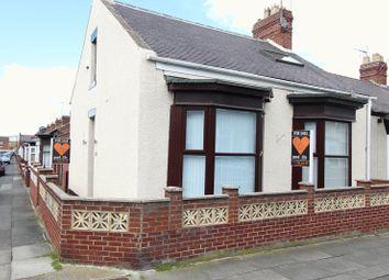 Thumbnail 4 bed terraced house for sale in Grindon Terrace, Sunderland