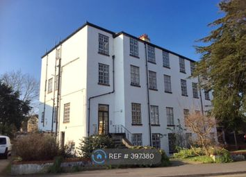 Thumbnail 2 bed flat to rent in Berrylands Road, Surbiton