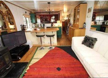 Thumbnail 2 bedroom houseboat for sale in Benbow Mooring, Benbow Waye, Uxbridge