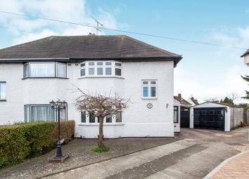 3 bed semi-detached house for sale in St. Georges Crescent, Slough SL1