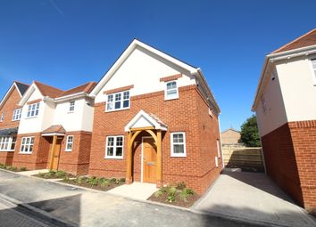 Thumbnail 3 bed detached house for sale in Dorchester Road, Upton, Poole