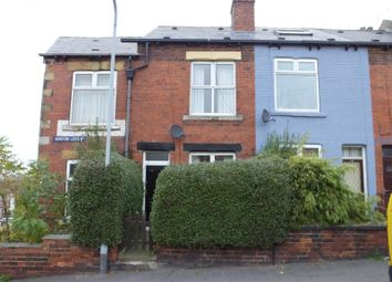 Thumbnail 3 bed terraced house to rent in Norton Lees Road, Norton Lees, Sheffield