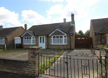 Thumbnail 2 bed detached bungalow for sale in Yew Tree Close, Alvaston, Derby