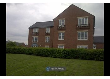 Thumbnail 2 bed flat to rent in Beddow Close, Shrewsbury