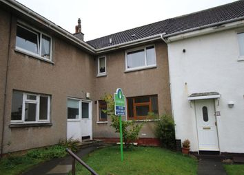 Thumbnail 2 bed flat to rent in Bruce Place, East Kilbride, Glasgow