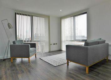 2 bed flat to rent in Granville Lofts, 190 Holliday Street, Birmingham B1