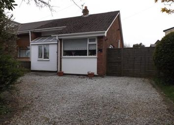 Thumbnail 2 bed bungalow for sale in Darvel Avenue, Ashton-In-Makerfield, Garswood, Wigan