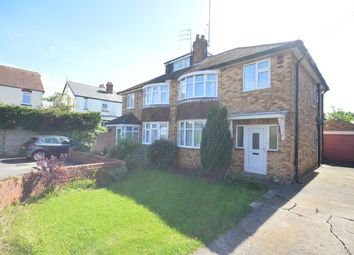 3 bed semi-detached house for sale in Kingsway, Scarborough YO12