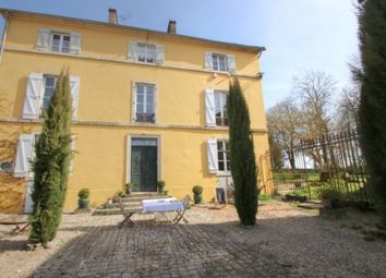 Thumbnail 5 bed property for sale in Bligny-Sur-Ouche, Bourgogne, 21360, France
