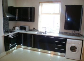 Thumbnail 1 bed property to rent in Fountain Street, Morley, Leeds