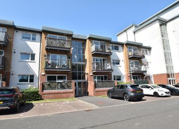 Thumbnail 2 bed flat for sale in 3 Scapa Way, Glasgow