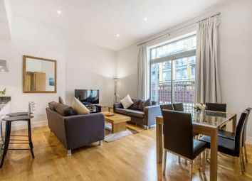 Thumbnail 2 bedroom flat for sale in Yvon House, Battersea Park