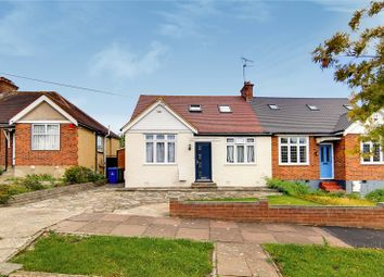4 bed bungalow for sale in Lincoln Close, Harrow, Middlesex HA2