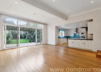Thumbnail 7 bed detached house to rent in Gordon Road, London