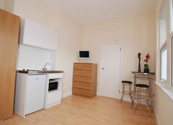 Thumbnail Studio to rent in Brownhill Road, Catford, London