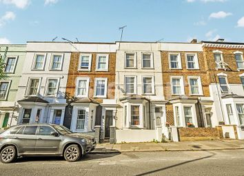 Thumbnail 5 bed terraced house for sale in North End Road, London