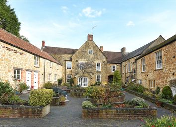 Thumbnail 2 bed property for sale in Victoria Court, Silver Street, Ilminster, Somerset