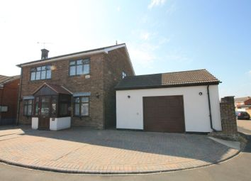 4 bed detached house for sale in Danyon Close, Rainham RM13