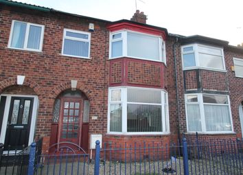 Thumbnail 3 bed terraced house for sale in Southcoates Lane, Hull