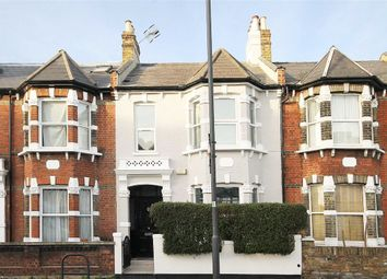 Thumbnail 4 bed property to rent in Lillie Road, London