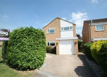 Thumbnail 4 bed property to rent in The Sandfield, Northway, Tewkesbury, Glos