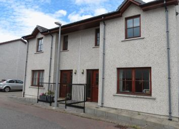 Thumbnail 2 bed semi-detached house for sale in Logan Way, Muir Of Ord