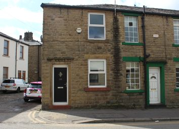 Thumbnail 1 bed end terrace house to rent in Newhey Road, Milnrow, Rochdale