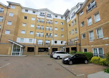 Thumbnail 2 bed flat for sale in Salisbury House, Melbourne Road, Wallington