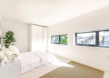 Thumbnail 1 bed flat to rent in Latitude House, Oval Road, Camden