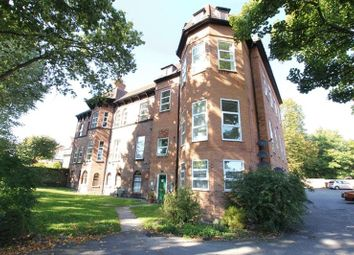 Thumbnail 2 bed flat for sale in Devonshire Place, Oxton, Wirral