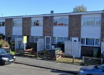 Thumbnail 2 bed terraced house for sale in Vinery Way, Cambridge