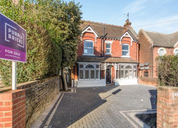 6 bed detached house for sale in Maidstone Road, Chatham ME4