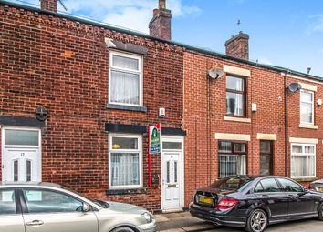 Thumbnail 2 bedroom terraced house for sale in Bridgewater Street, Little Hulton, Manchester