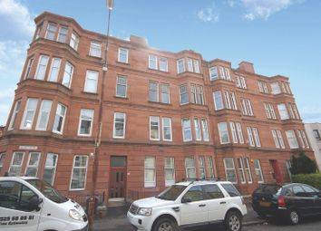 Thumbnail 1 bed flat for sale in Deanston Drive, Shawlands, Glasgow