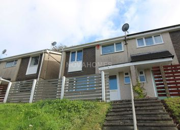 3 bed semi-detached house for sale in Thirlmere Gardens, Crownhill, Plymouth PL6