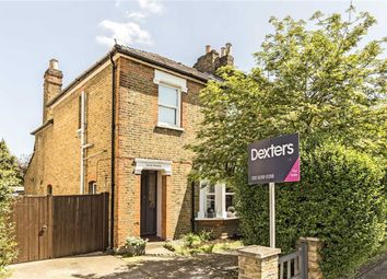 Thumbnail 3 bed property for sale in Stanley Road, Teddington