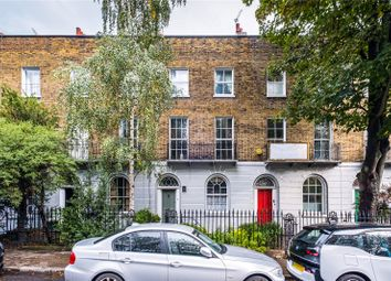 4 bed terraced house for sale in St. Pauls Road, London N1