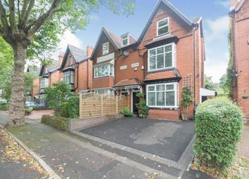 Thumbnail 5 bed semi-detached house for sale in Arden Road, Acocks Green, Birmingham, West Midlands