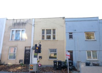 Thumbnail 3 bed terraced house for sale in St. Lukes Road, Bristol