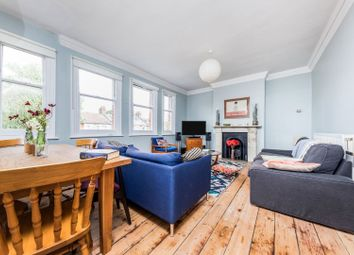 Thumbnail 3 bed flat for sale in Woodlands Park Road, Harringay