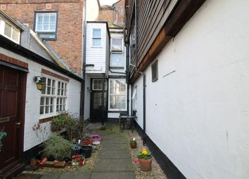 Thumbnail 2 bed flat for sale in Post Office Lane, Tewkesbury